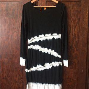 Soft Layered Dress